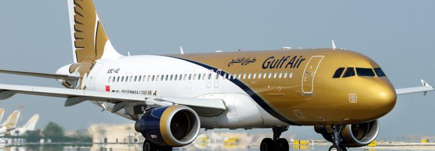 Gulf Air сделал первый прямой рейс из Бахрейна в Тбилиси