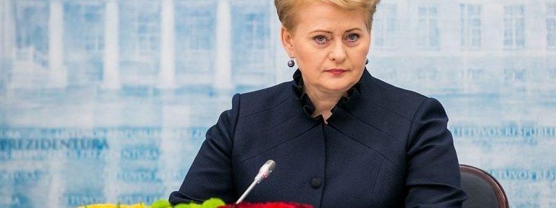 Для сдерживания России Литва просит НАТО разместить средства ПВО в Прибалтике