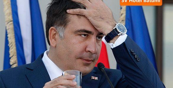Михеилу Саакашвили грозит 11 лет заключения за четыре дела!