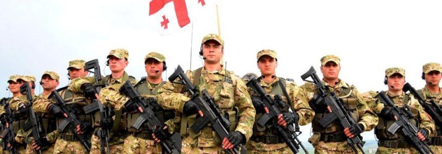 Global Firepower! Грузия занимает 82-е место военной мощи-2017